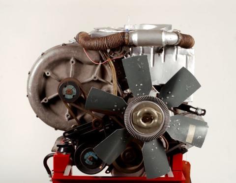 Stirlingmotorn 200 år