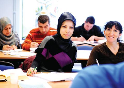Eductus sfi-modell för integrerad studievägledning för snabbare väg till jobb blir nordisk förebild