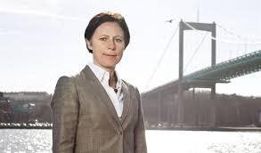 Vi välkomnar Helena Tellberg, Produktchef Partnering, Peab Anläggning Norden som ny medlem i Samhällsbyggarens Redaktionsråd