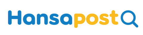 Hansapost-logo