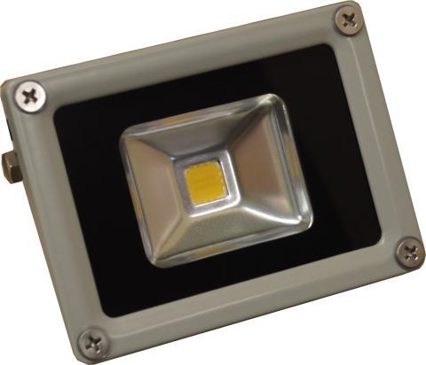 F10 10W LED-strålkastare högupplöst 7761210