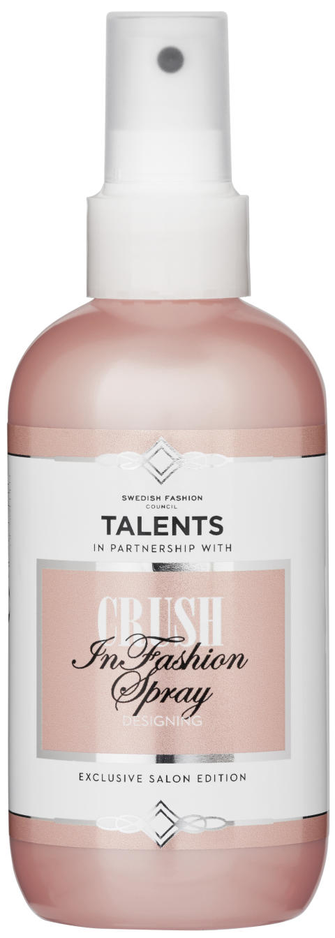 Crush In Fashion Spray