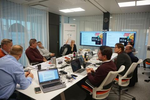 From start to finnish – Innovaatiotyöpajoista vauhtia tuotekehitykseen