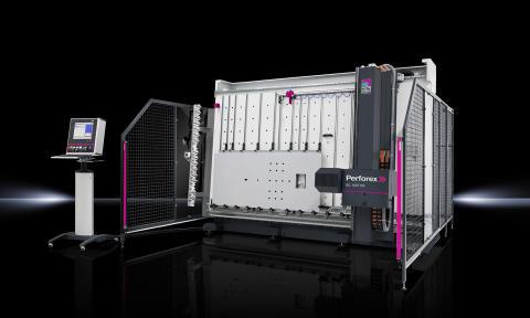 Rittal lanserar ROI-kalkylator för automatisering hos skåpbyggare  - Så här snabbt betalar investeringen sig