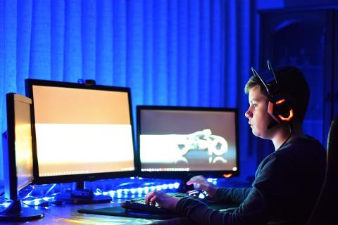 Färsk forskning: När datorspelandet blir problematiskt