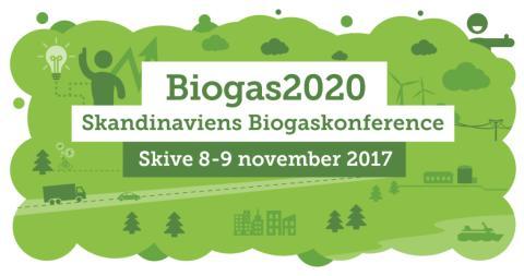 Biogas 2020