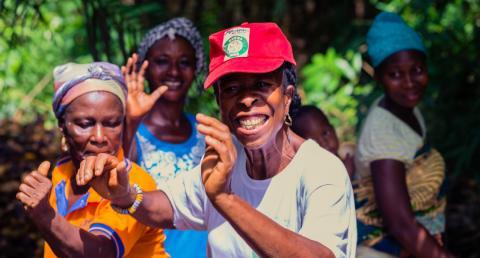 Mondelēz International Expands Women's Empowerment Plans in Cocoa Communities