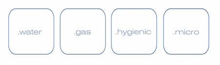 Fire af en slags inden for Fluid Control Systems