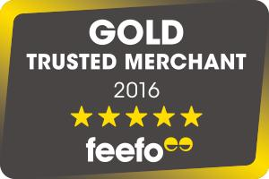 Ramblers Worldwide Holidays wins coveted FEEFO Gold Award