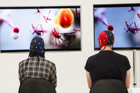 Nu er det bevist: Der er forskel på hvordan man opfatter UHD og Full HD-TV