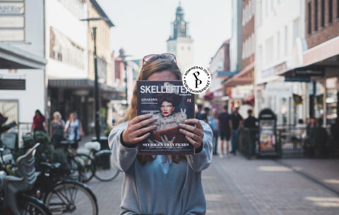 Skellefteå Magasin – Finalist i Svenska Publishingpriset