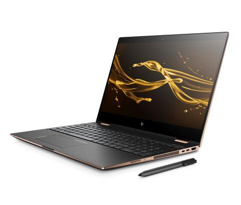 HP presenterer banebrytende innovasjoner på CES 2018