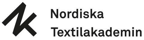 Proteko utbildning och Nordisk Designskola byter namn till Nordiska Textilakademin