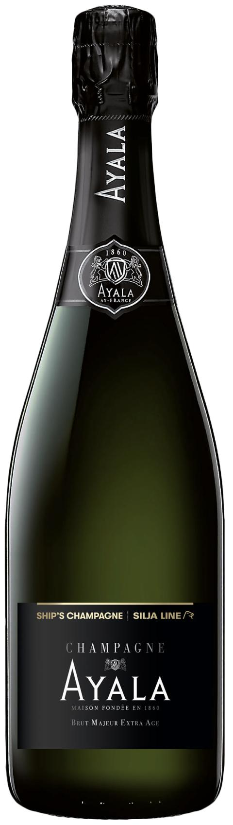 Champagne Ayala Brut Majeur Extra Age