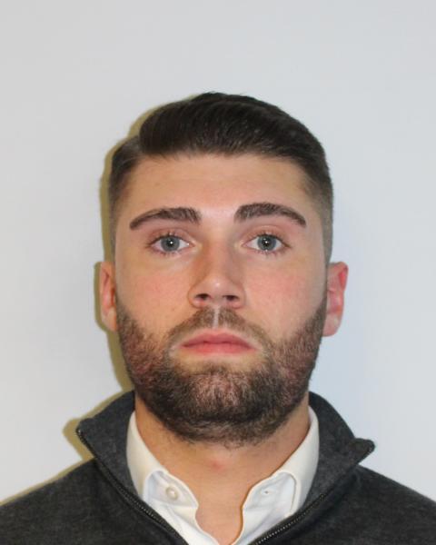 Jailed: Alexander Fitzgerald