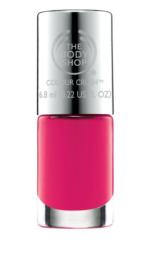 Colour Crush™ Nails 310 Nails Cupid Pink