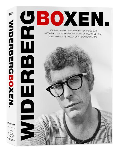 Widerbergboxen släpps 17 augusti