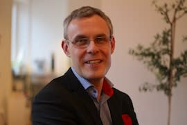 Christian Rudén går in i Smart Senior AB