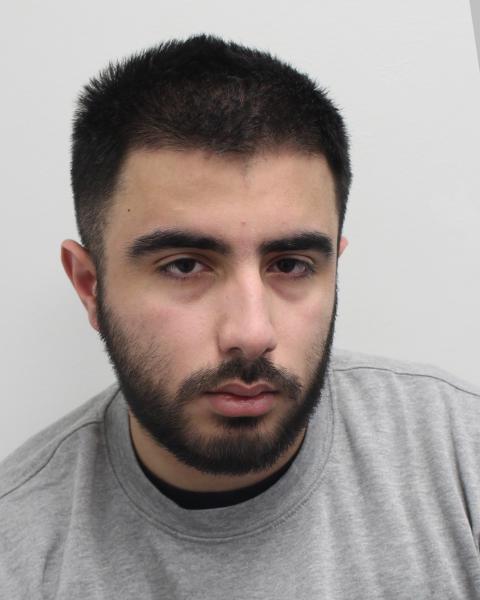 Ahmed Karim Mirza