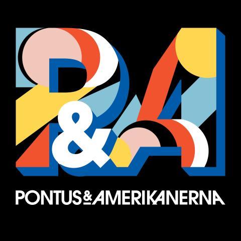 Pontus & Amerikanerna
