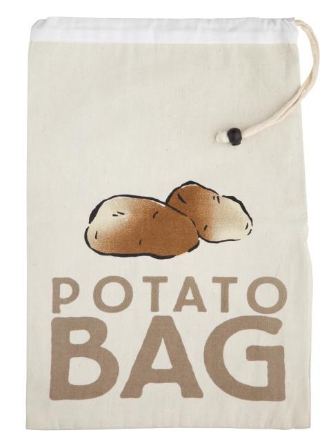 Potatispåse