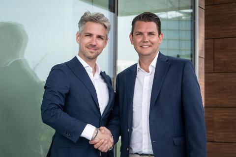 Sigma IoT & AI slår upp dörrarna i Göteborg