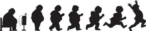 Övervikt och fetma hos barn och unga i fokus