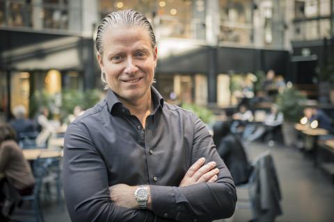 Anders Torell lanserar Breed Ventures