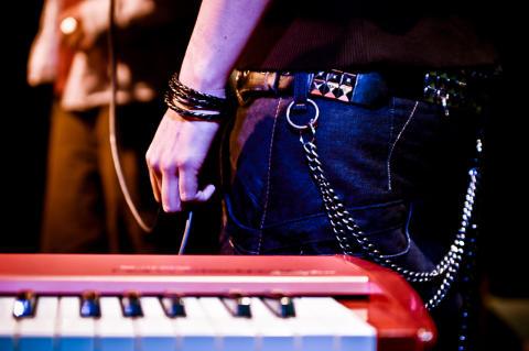 Gratis pop&rock-kollo i Norrköping