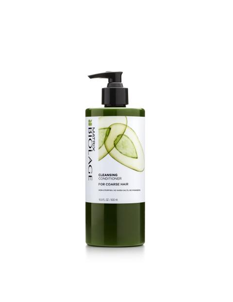 Matrix Cleansing Conditioner for tykt hår