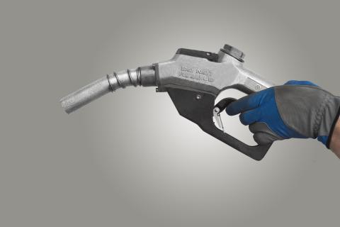 HVO - bränslet distribueras via befintliga dieseldepåer
