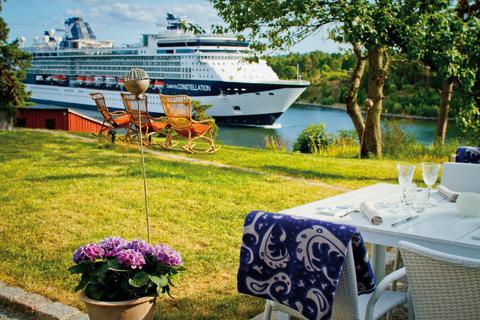 Fredriksborg Hotell och Restaurang blir en del av Countryside Hotels