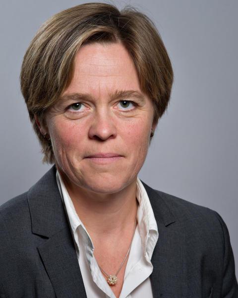 Lotta Bäckman (S)