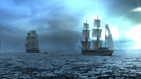 """BT to broadcast a UK first with debut episode of AMC drama series """"The Terror"""" available for free on YouTube"""