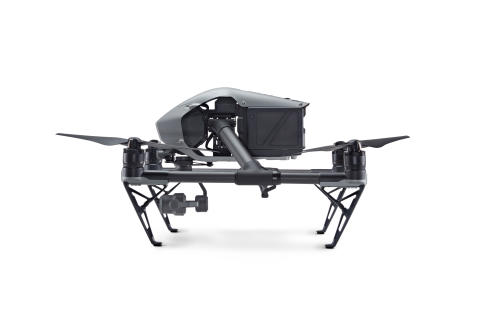 Inspire 2 and x4s (4)