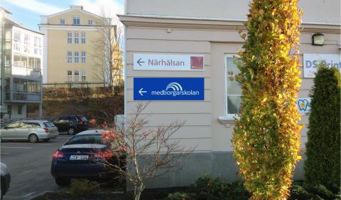 Medborgarskolan Vänersborg flyttar in i nya lokaler!