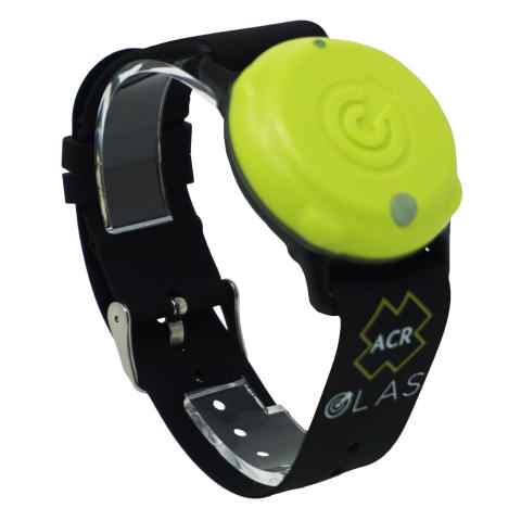 Hi-res image - ACR Electronics - ACR OLAS Tag