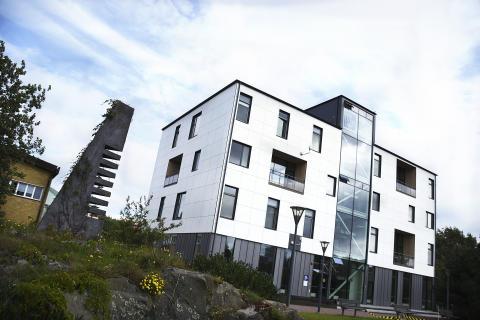 HSB Living Lab kan bli Årets Bygge 2017