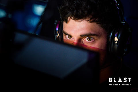 BLAST Pro Series Los Angeles : Front Row shots - for free editorial use (updated 6:30PM PST)