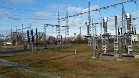 Siemens säkrar elleveranser till Ölandsborna på uppdrag av E.ON Elnät
