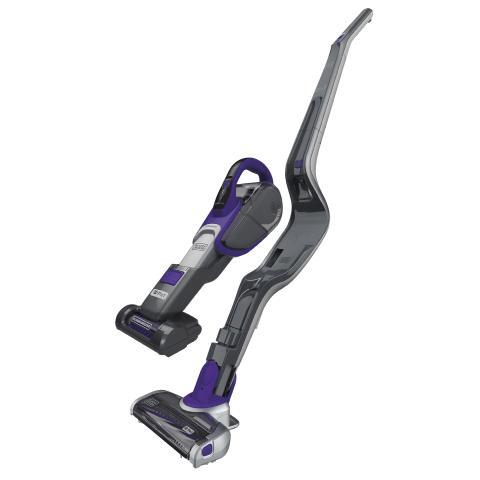 20V MAX* 2in1 Cordless Vacuum