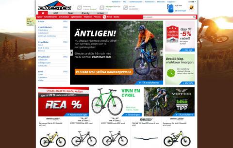 Bikester.se