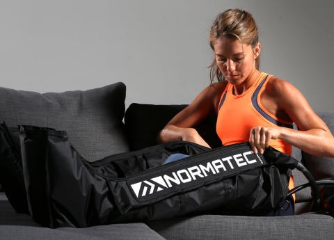 RLVNT announces distribution agreement with Normatec