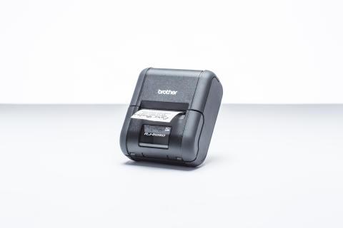 Brother complète sa gamme d'imprimantes mobiles  avec la série RJ-2000 pour des impressions au format 2 pouces