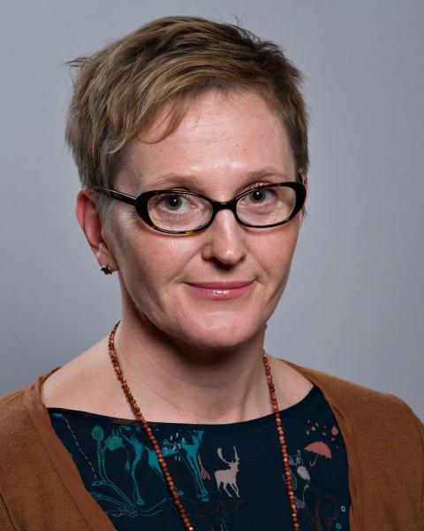 Mari Hultgren (S)