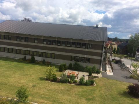 Finnvedsbostäder bjuder studenter på värnamos snabbaste bredband.