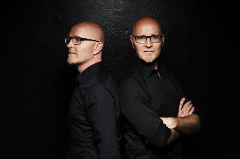 Henrik & Magnus Rongedal