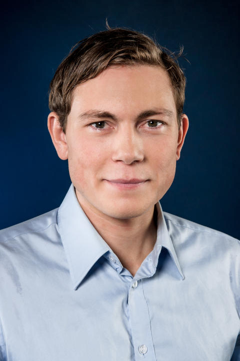 Niklas Jarelind
