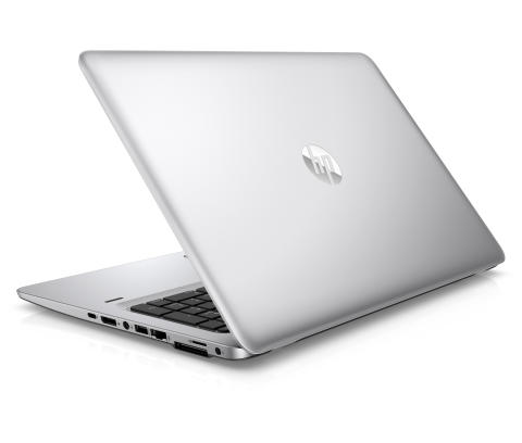 EliteBook 840 G3 back angle