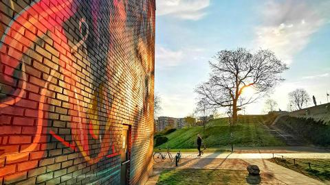 Välgörenhetsgala en av höjdpunkterna under Art of Living i Halmstad